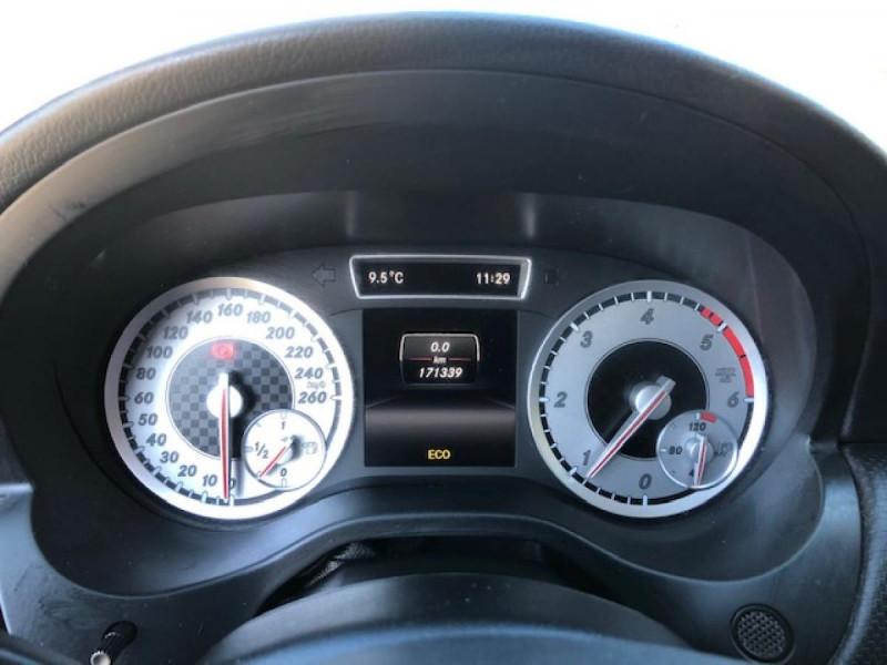 Photo 16 de l'offre de MERCEDES-BENZ CLASSE A A 200 CDI FAP BLUEEFFICIENCY  SENSATION  à 12990€ chez Triplo auto