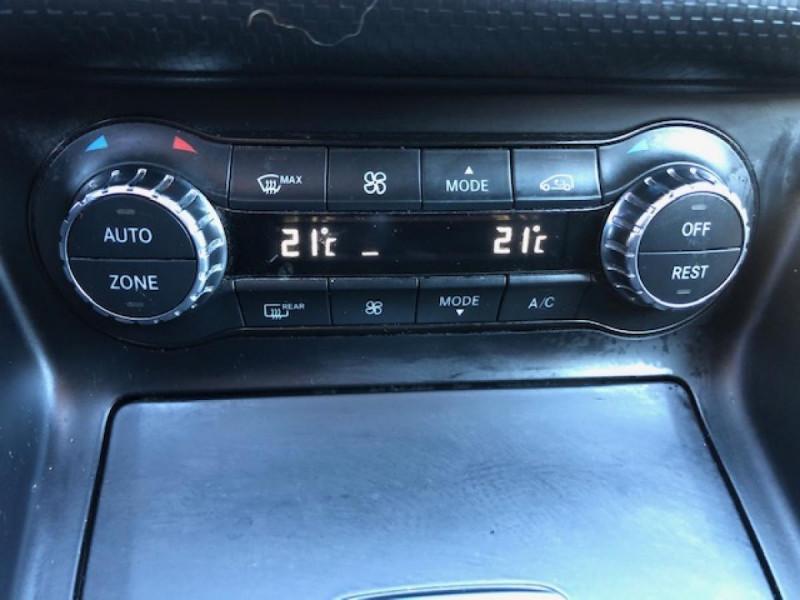 Photo 20 de l'offre de MERCEDES-BENZ CLASSE A A 200 CDI FAP BLUEEFFICIENCY  SENSATION  à 12990€ chez Triplo auto