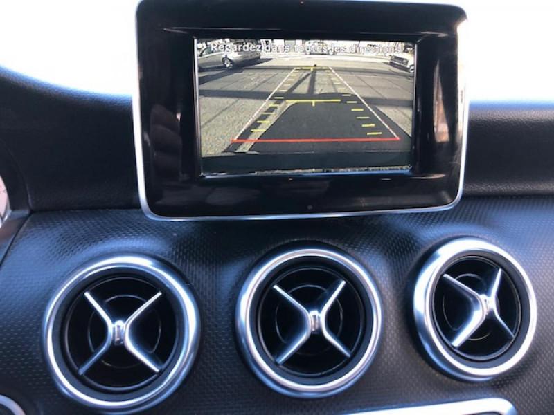 Photo 23 de l'offre de MERCEDES-BENZ CLASSE A A 200 CDI FAP BLUEEFFICIENCY  SENSATION  à 12990€ chez Triplo auto