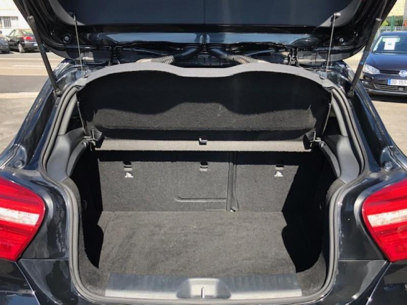 Photo 9 de l'offre de MERCEDES-BENZ CLASSE A A 200 CDI FAP BLUEEFFICIENCY  SENSATION  à 12990€ chez Triplo auto