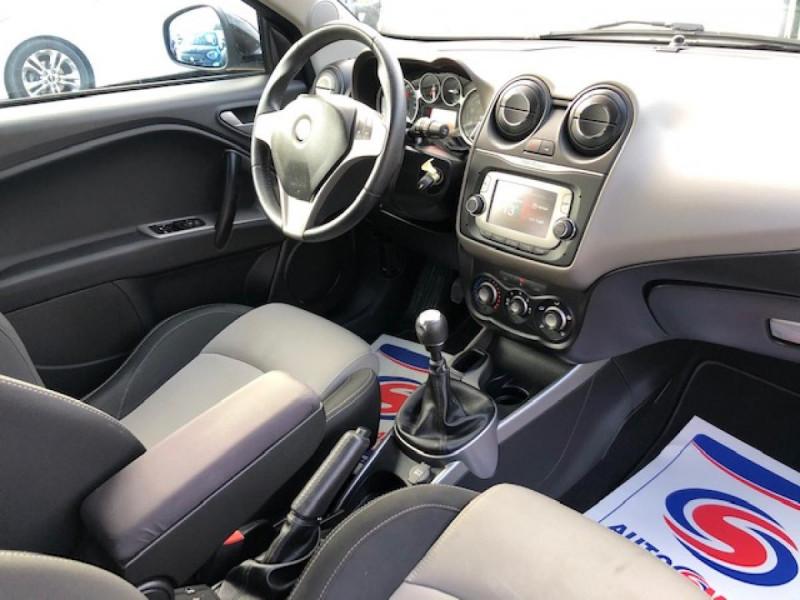 Photo 13 de l'offre de ALFA ROMEO MITO 1.4 MPI - 78 S/S  DISTINCTIVE  à 6990€ chez Triplo auto