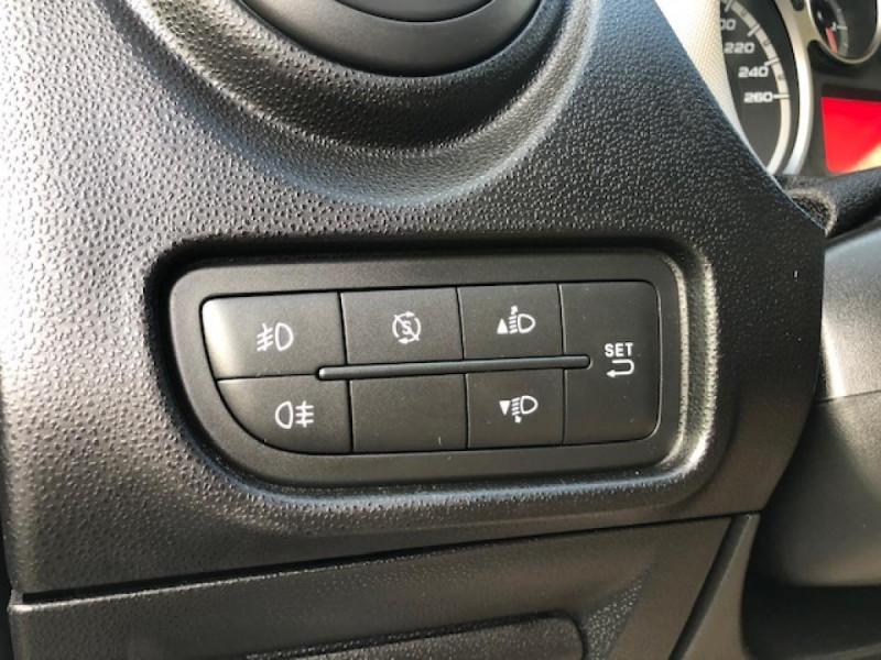 Photo 17 de l'offre de ALFA ROMEO MITO 1.4 MPI - 78 S/S  DISTINCTIVE  à 6990€ chez Triplo auto