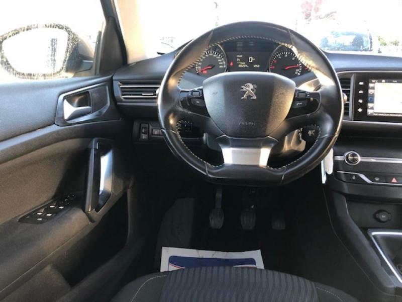 Photo 15 de l'offre de PEUGEOT 308  1.6 BLUEHDI S&S - 100  ACTIVE BUSINESS GPS  à 10850€ chez Triplo auto