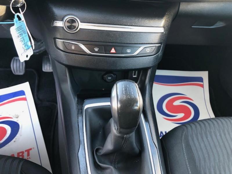 Photo 22 de l'offre de PEUGEOT 308  1.6 BLUEHDI S&S - 100  ACTIVE BUSINESS GPS  à 10850€ chez Triplo auto