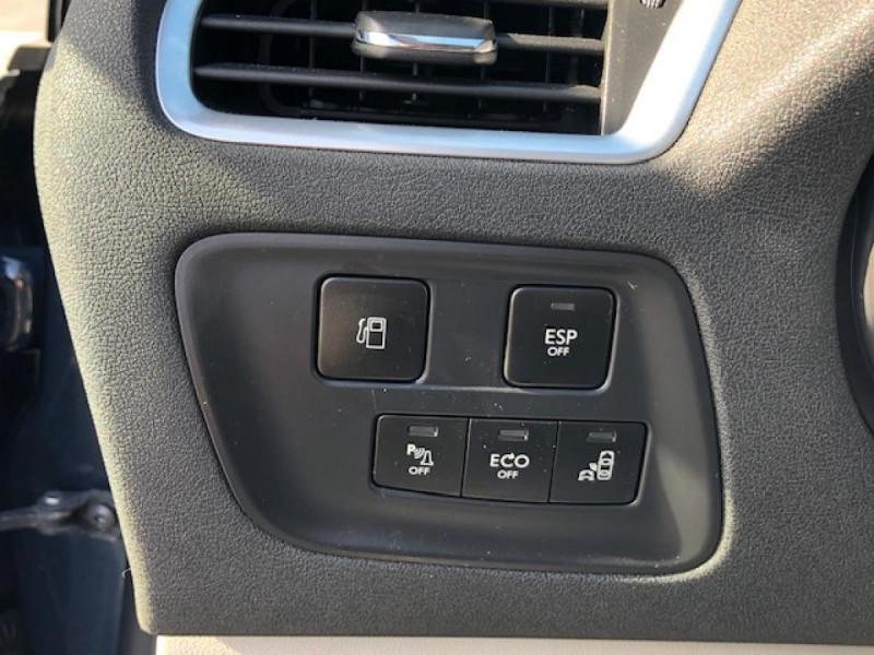 Photo 19 de l'offre de CITROEN C4  1.6 E-HDI FAP - 115   EXCLUSIVE  à 7490€ chez Triplo auto