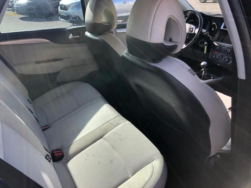 Photo 11 de l'offre de CITROEN C4  1.6 E-HDI FAP - 115   EXCLUSIVE  à 7490€ chez Triplo auto