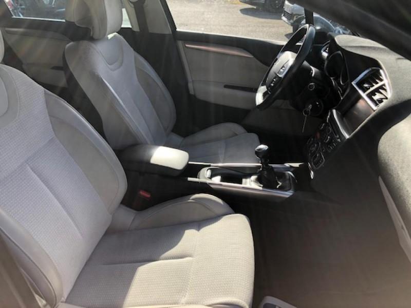 Photo 12 de l'offre de CITROEN C4  1.6 E-HDI FAP - 115   EXCLUSIVE  à 7490€ chez Triplo auto