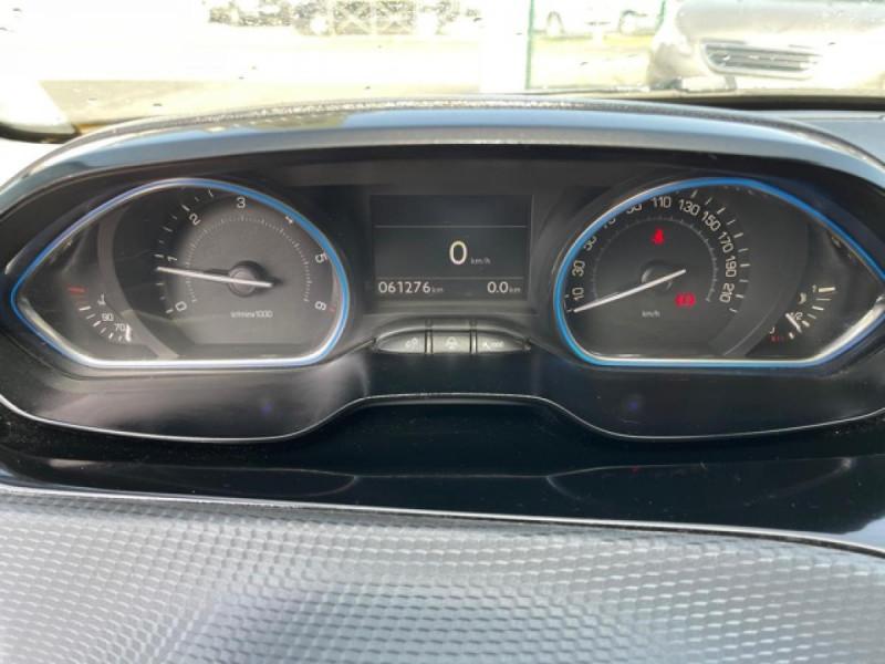 Photo 15 de l'offre de PEUGEOT 2008  1.6 E-HDI FAP - 92  ALLURE    TOIT   GRIPCONTROL à 11990€ chez Triplo auto