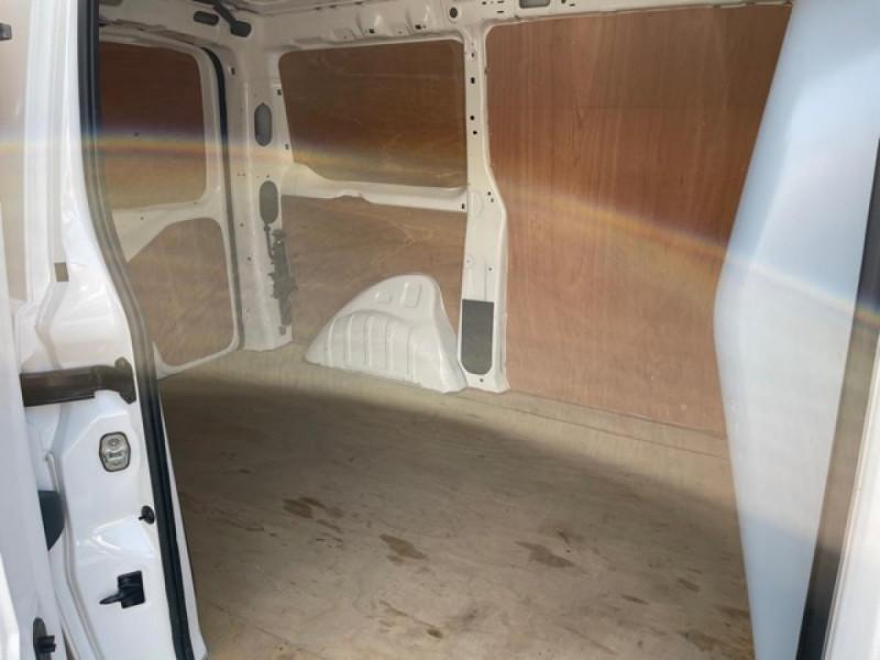 Photo 11 de l'offre de CITROEN JUMPY L1H1 1.6 HDI FAP - 90  CONFORT  à 10850€ chez Triplo auto