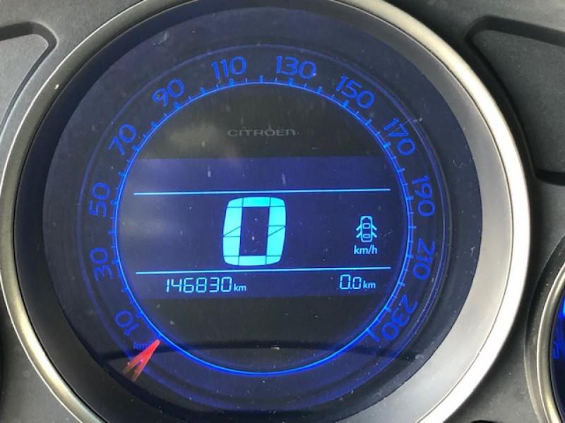 Photo 18 de l'offre de CITROEN C4  1.6 E-HDI FAP - 115   EXCLUSIVE  à 7490€ chez Triplo auto