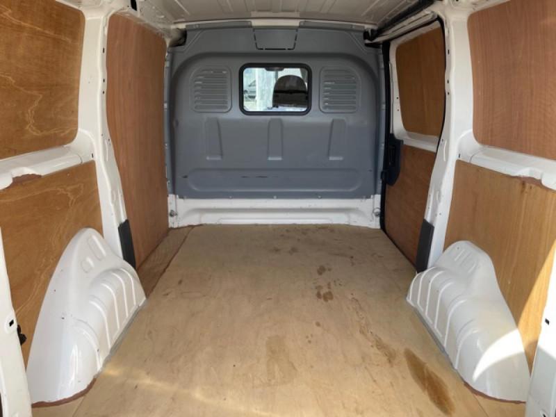 Photo 10 de l'offre de CITROEN JUMPY L1H1 1.6 HDI FAP - 90  CONFORT  à 10850€ chez Triplo auto