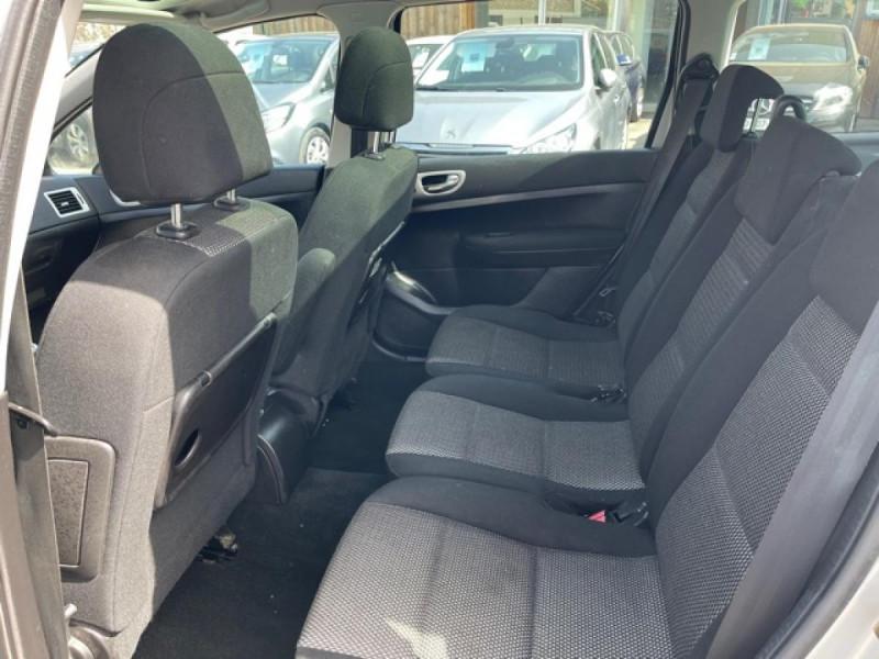 Photo 10 de l'offre de PEUGEOT 307  SW 1.6 HDI 16V FAP - 110  SW BREAK SPORT PHASE 2 à 4990€ chez Triplo auto