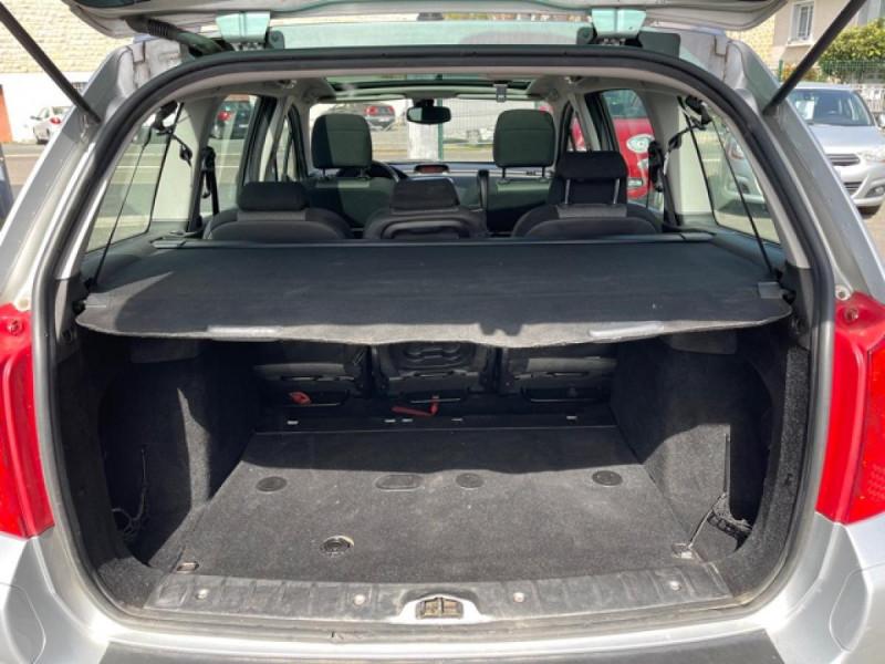 Photo 8 de l'offre de PEUGEOT 307  SW 1.6 HDI 16V FAP - 110  SW BREAK SPORT PHASE 2 à 4990€ chez Triplo auto