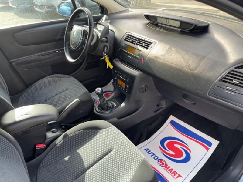 Photo 12 de l'offre de CITROEN C4  1.6I 16V - 110  PACK AMBIANCE CLIM RADAR RECUL  à 6350€ chez Triplo auto