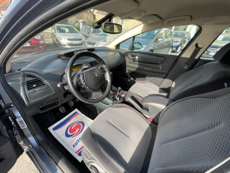Photo 16 de l'offre de CITROEN C4  1.6I 16V - 110  PACK AMBIANCE CLIM RADAR RECUL  à 6350€ chez Triplo auto