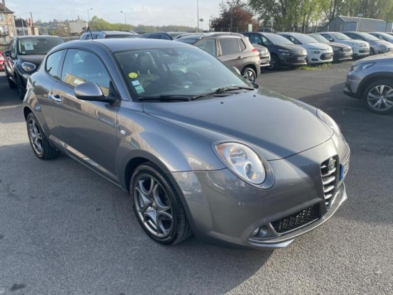 Photo 7 de l'offre de ALFA ROMEO MITO 1.3 JTDM - 95 S/S  DISTINCTIVE  à 6990€ chez Triplo auto