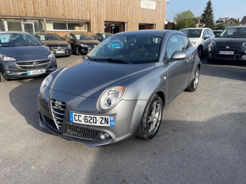 Photo 1 de l'offre de ALFA ROMEO MITO 1.3 JTDM - 95 S/S  DISTINCTIVE  à 6990€ chez Triplo auto