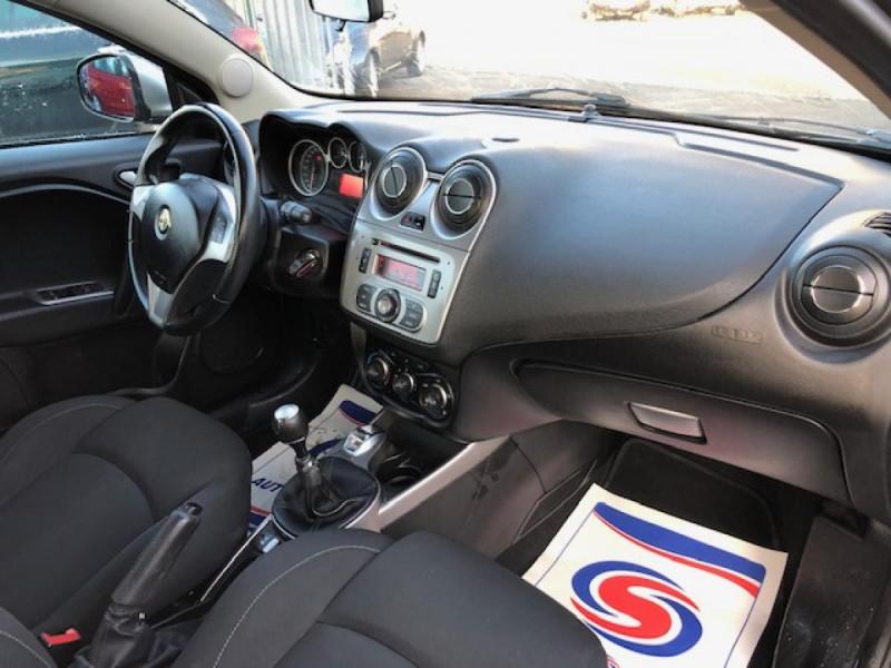 Photo 14 de l'offre de ALFA ROMEO MITO 1.3 JTDM - 95 S/S  DISTINCTIVE  à 6990€ chez Triplo auto