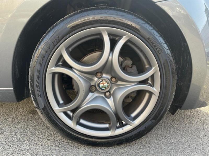 Photo 23 de l'offre de ALFA ROMEO MITO 1.3 JTDM - 95 S/S  DISTINCTIVE  à 6990€ chez Triplo auto