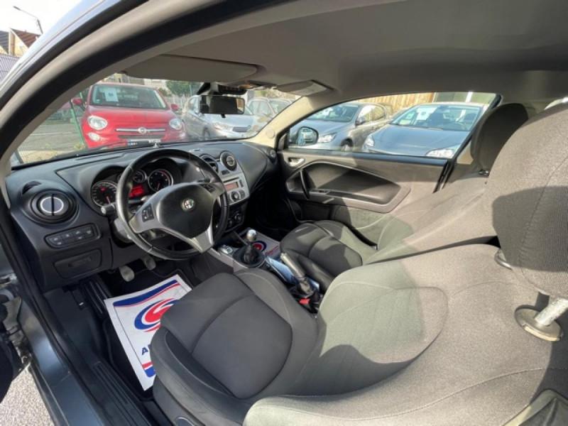 Photo 32 de l'offre de ALFA ROMEO MITO 1.3 JTDM - 95 S/S  DISTINCTIVE  à 6990€ chez Triplo auto