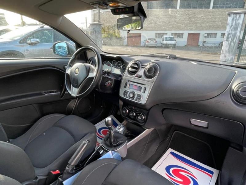 Photo 10 de l'offre de ALFA ROMEO MITO 1.3 JTDM - 95 S/S  DISTINCTIVE  à 6990€ chez Triplo auto