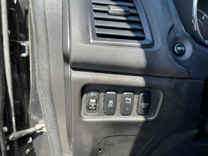 Photo 22 de l'offre de CITROEN C4 AIRCROSS 1.6 HDI FAP - 115 S&S 4X2  CONFORT  à 8250€ chez Triplo auto