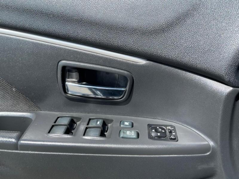 Photo 21 de l'offre de CITROEN C4 AIRCROSS 1.6 HDI FAP - 115 S&S 4X2  CONFORT  à 8250€ chez Triplo auto