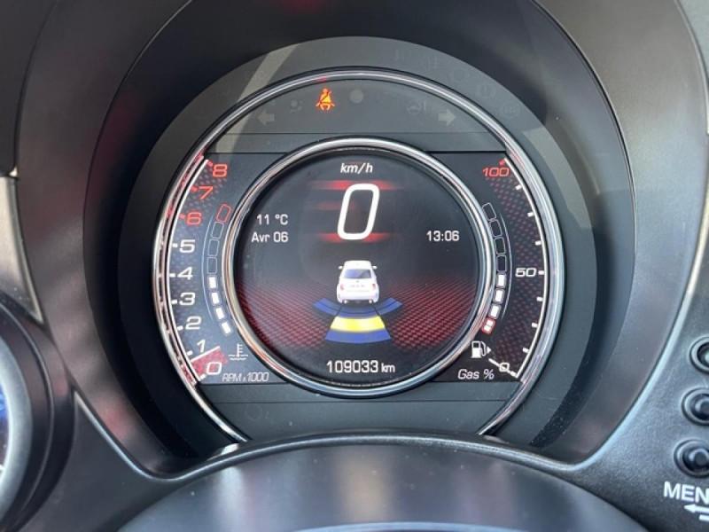 Photo 30 de l'offre de FIAT 500 ABARTH 1.4I 16V - 160 - 595 TURISMO à 12990€ chez Triplo auto