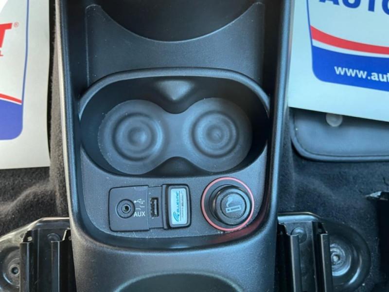 Photo 29 de l'offre de FIAT 500 ABARTH 1.4I 16V - 160 - 595 TURISMO à 12990€ chez Triplo auto