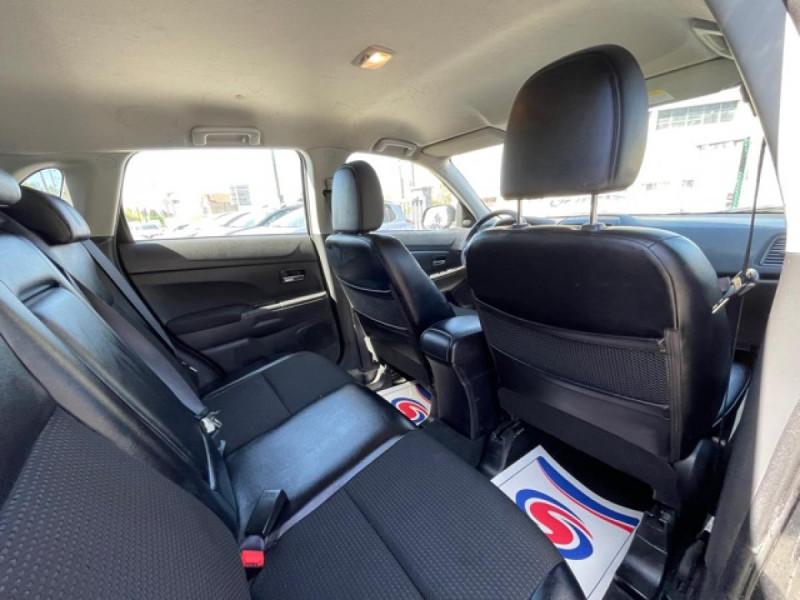 Photo 17 de l'offre de CITROEN C4 AIRCROSS 1.6 HDI FAP - 115 S&S 4X2  CONFORT  à 8250€ chez Triplo auto