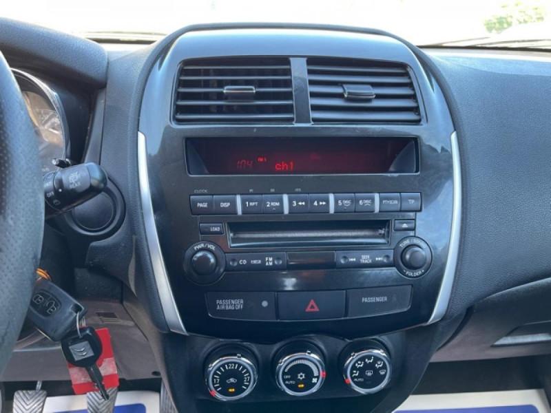 Photo 18 de l'offre de CITROEN C4 AIRCROSS 1.6 HDI FAP - 115 S&S 4X2  CONFORT  à 8250€ chez Triplo auto