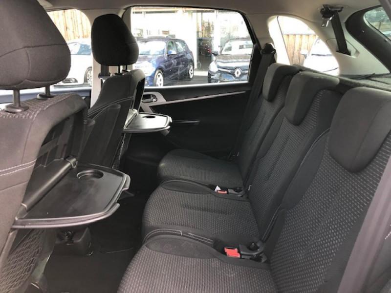 Photo 10 de l'offre de CITROEN C4 PICASSO 1.6 HDI 16V FAP - 110  MONOSPACE MILLENIUM  à 3990€ chez Triplo auto
