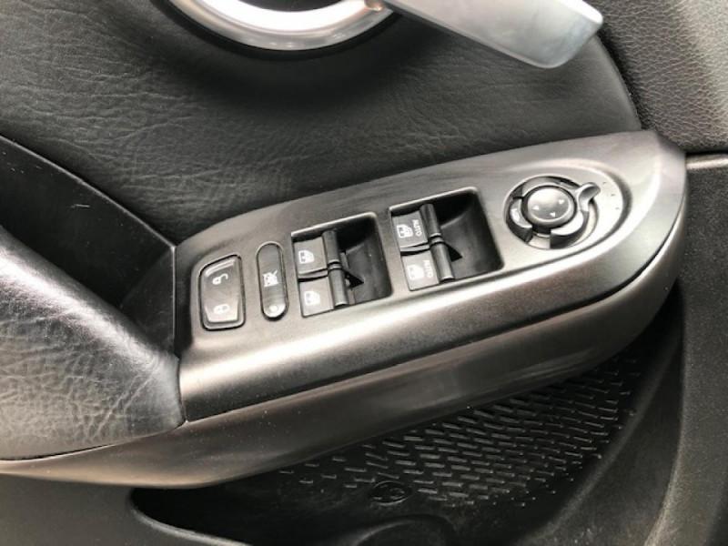 Photo 20 de l'offre de FIAT 500X 1.6 MJT120 S-DESIGN GPS RADAR 1ERE MAIN à 10990€ chez Triplo auto