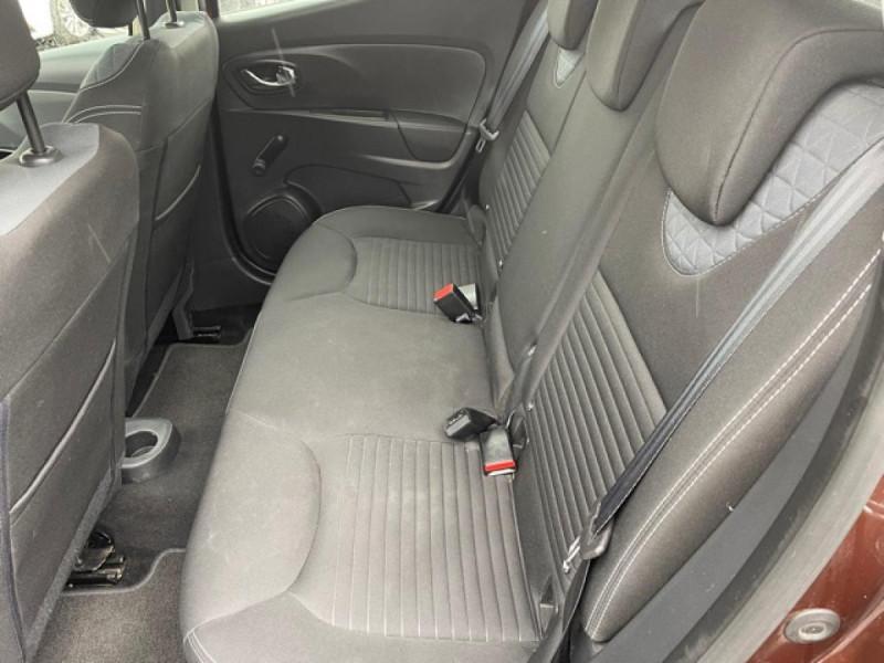 Photo 11 de l'offre de RENAULT CLIO 1.5DCI-90ZEN GPS DISTRI OK à 8490€ chez Triplo auto