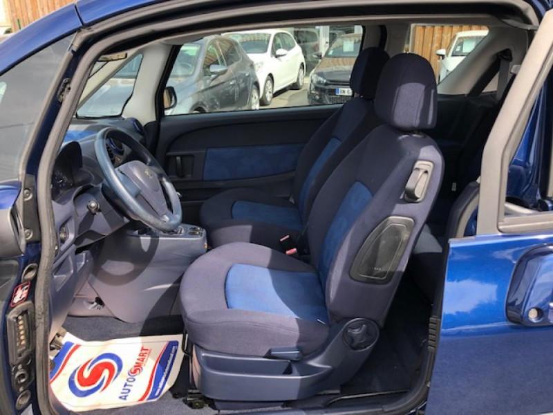 Photo 16 de l'offre de PEUGEOT 1007 1.4I  TRENDY  CLIM GAR3MOIS à 4990€ chez Triplo auto