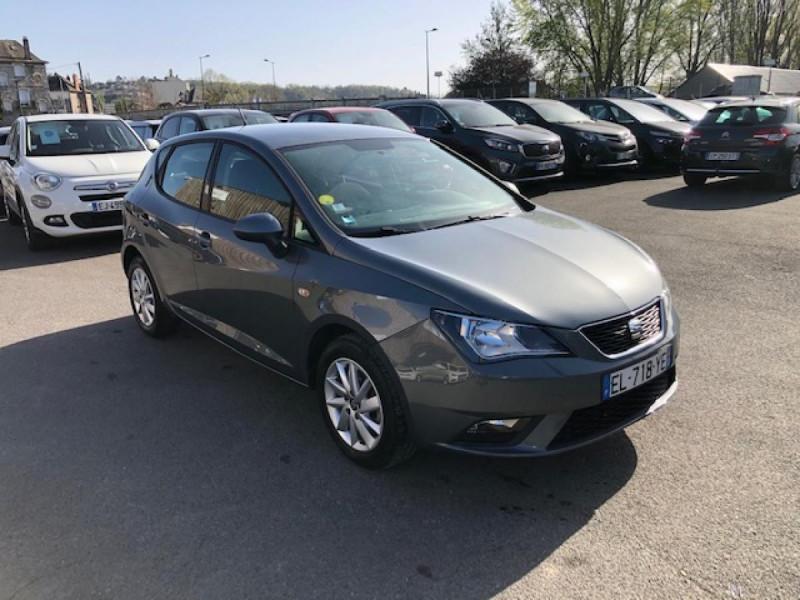 Photo 7 de l'offre de SEAT IBIZA 1.6 TDI 105  STYLE CLIM à 7990€ chez Triplo auto