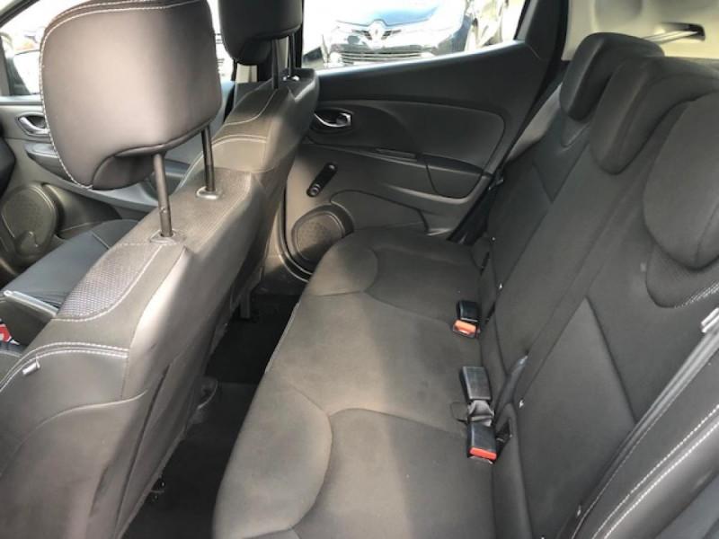 Photo 10 de l'offre de RENAULT CLIO 1.5 DCI 90 BUSINESS GPS DISTRI OK  à 7490€ chez Triplo auto