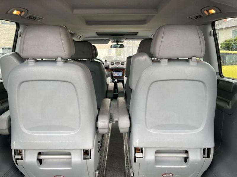 Photo 8 de l'offre de MERCEDES-BENZ VIANO 2.2CDI150 BVA COMPACTAMBIENTE CLIM GPS CAMERA à 15490€ chez Triplo auto