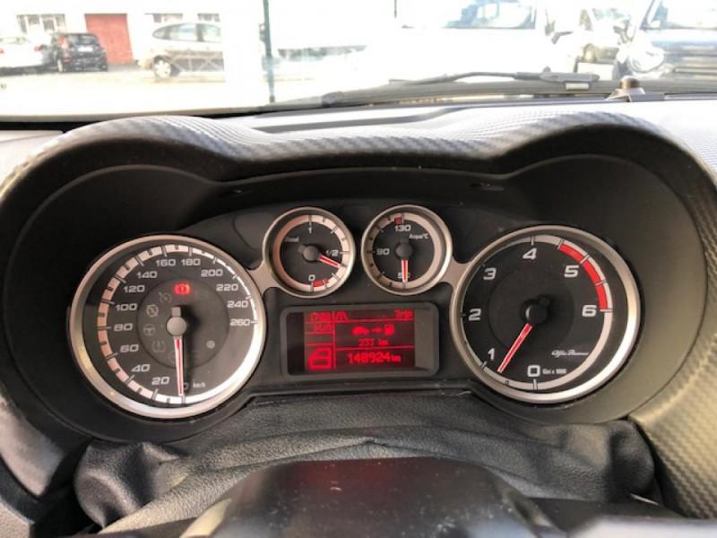 Photo 13 de l'offre de ALFA ROMEO MITO 1.3JTDM-95 S/S DISTINCTIVE CUIR CLIM à 5990€ chez Triplo auto