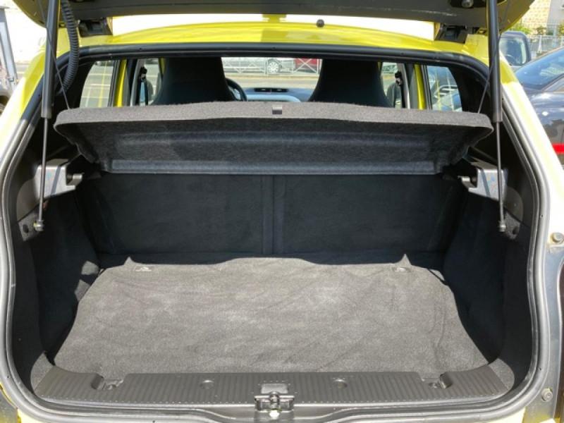 Photo 9 de l'offre de RENAULT TWINGO 1.0SCE-70 ZEN CLIM à 8350€ chez Triplo auto