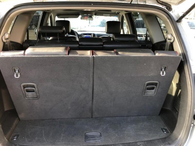 Photo 8 de l'offre de HYUNDAI SANTA FE 2.2 CRDI 155 4X4 7PL EXECUTIVE CUIR RADAR RECUL à 8990€ chez Triplo auto