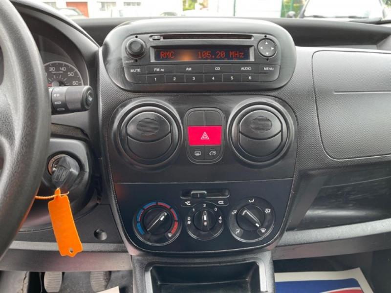 Photo 15 de l'offre de PEUGEOT BIPPER 1.3 HDI75 PACK CLIM  1ERE MAIN   PORTE LATERALE à 7750€ chez Triplo auto