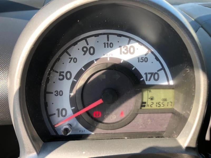 Photo 17 de l'offre de TOYOTA AYGO 1.4 D  CONFORT CLIM 5P à 2990€ chez Triplo auto