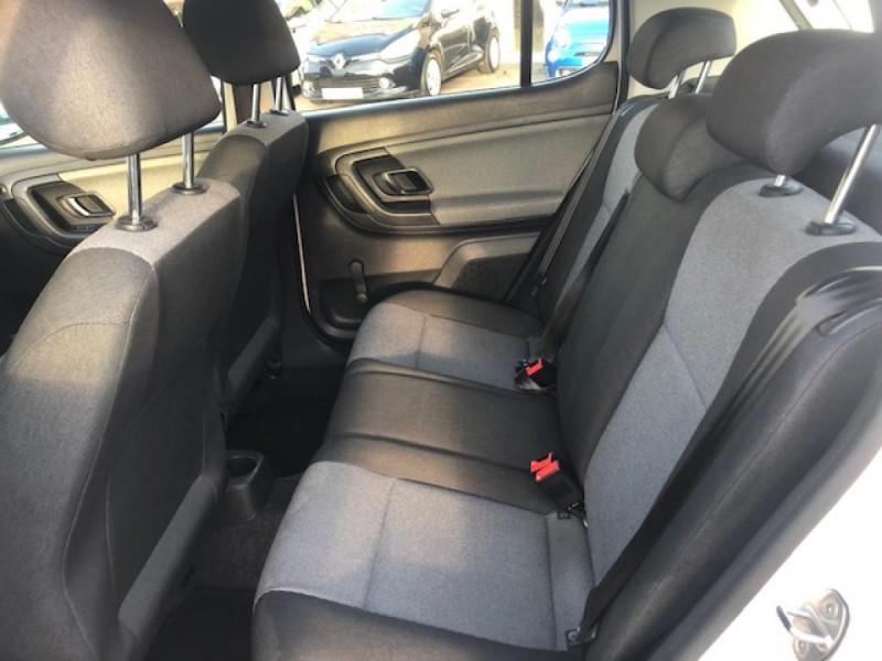 Photo 8 de l'offre de SKODA FABIA 1.2I-60 ACTIVE   CLIM   1ERE MAIN à 6990€ chez Triplo auto