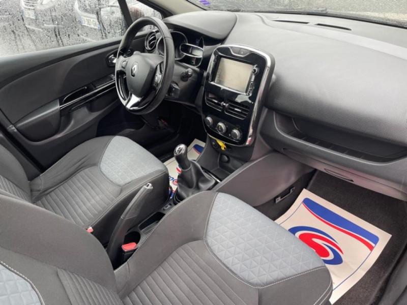 Photo 14 de l'offre de RENAULT CLIO 1.5DCI-90ZEN GPS DISTRI OK à 8490€ chez Triplo auto