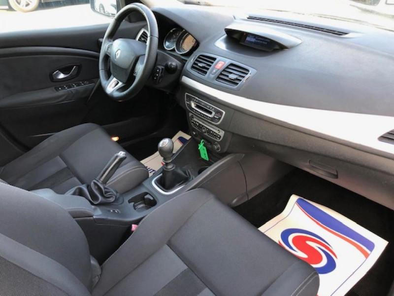 Photo 14 de l'offre de RENAULT MEGANE 1.5 DCI105 DYNAMIQUE CLIM   DISTRI OK   1ERE MAIN à 5490€ chez Triplo auto