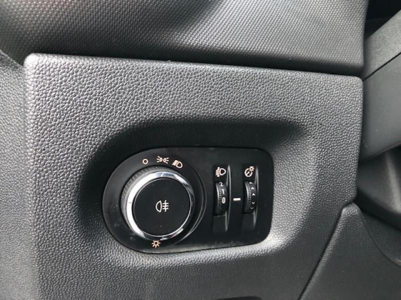 Photo 19 de l'offre de OPEL CORSA 1.3CDTI 75 S&S COLOR EDITION CLIM DISTRI OK à 5490€ chez Triplo auto