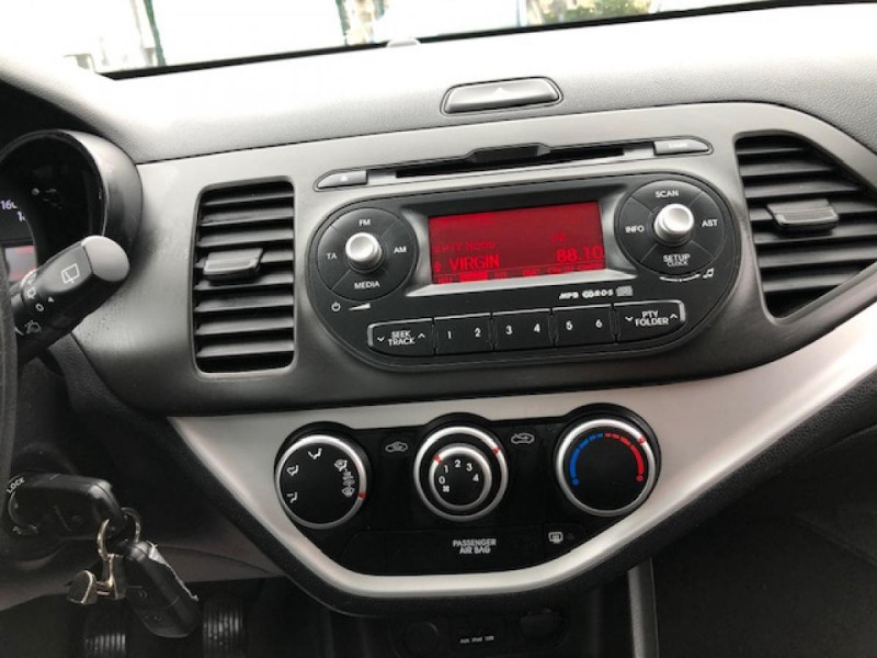 Photo 15 de l'offre de KIA PICANTO 1.0-69 ACTIVE CLIM CT OK   GAR3MOIS à 5490€ chez Triplo auto