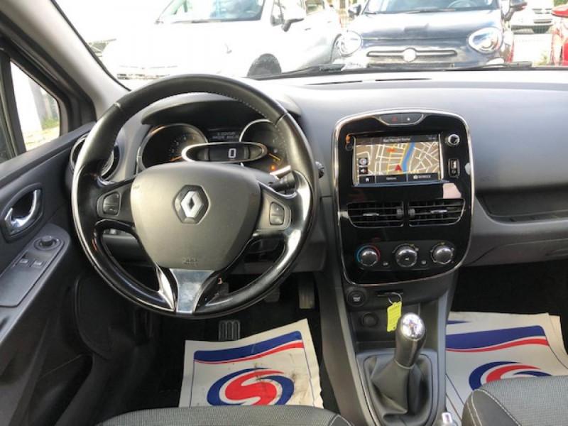 Photo 15 de l'offre de RENAULT CLIO 1.5 DCI 90 BUSINESS GPS DISTRI OK  à 7490€ chez Triplo auto