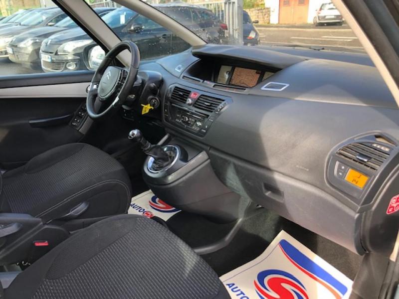 Photo 13 de l'offre de CITROEN C4 PICASSO 1.6 HDI 16V FAP - 110  MONOSPACE MILLENIUM  à 3990€ chez Triplo auto